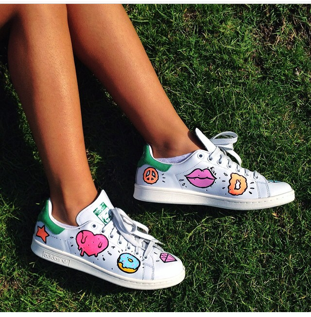 Stan Smith Personalized