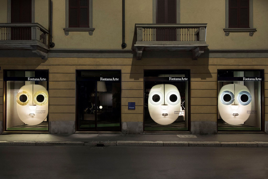 Emejing Fontana Arte Milano Ideas - Skilifts.us - skilifts.us